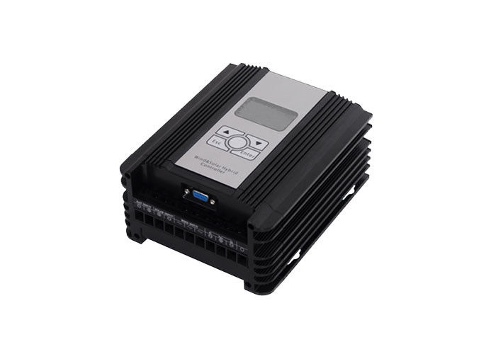 24V Hybrid Mppt Solar Charge Controller 600W  2 Years Warranty 1.8kg Weight